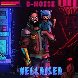 Album cover of Hellraiser