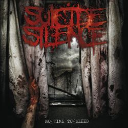 do Suicide Silence - Álbum No Time to Bleed Download