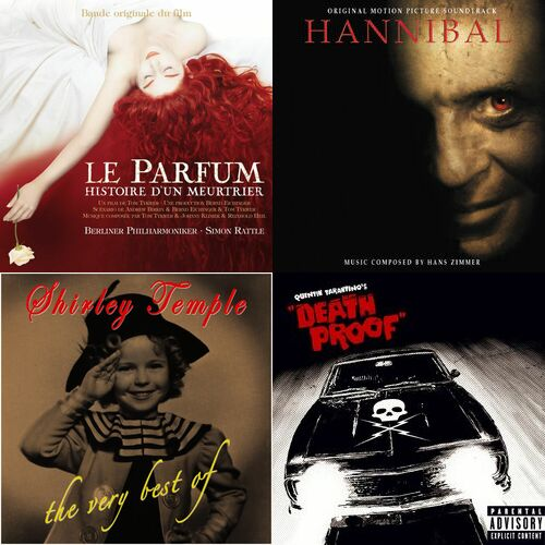 Punchdrunk39s The Drowned Man Playlist Listen Now On Deezer