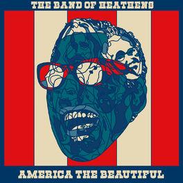 Album cover of America the Beautiful