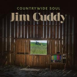 Album cover of Countrywide Soul