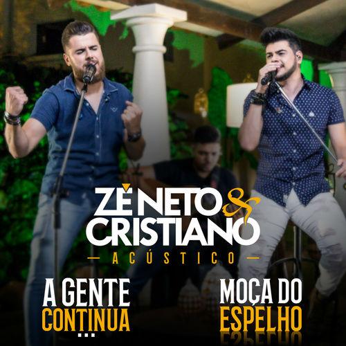 Musica Lucas Moura E Cristiano: Zé Neto & Cristiano (2018