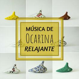 Musica De Flauta Nativa Música De Ocarina Relajante Música Instrumental De Meditación Relajarse Y Dormir Profundamente Lyrics And Songs Deezer