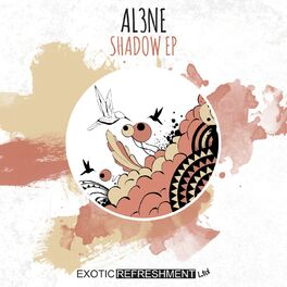 Album cover of Shadow Ep