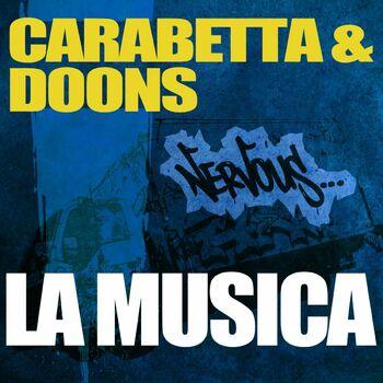 La Musica cover