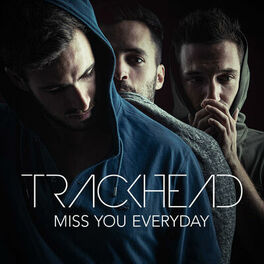 Album cover of Miss You Everyday