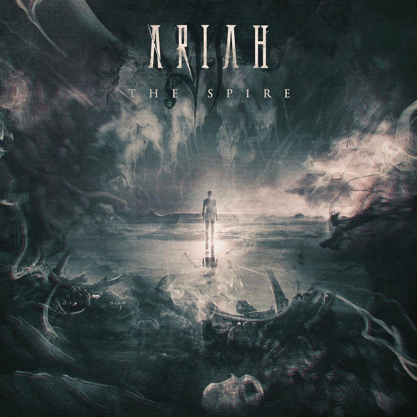 Ariah - The Spire (2020)