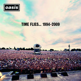 Album cover of Time Flies... 1994-2009