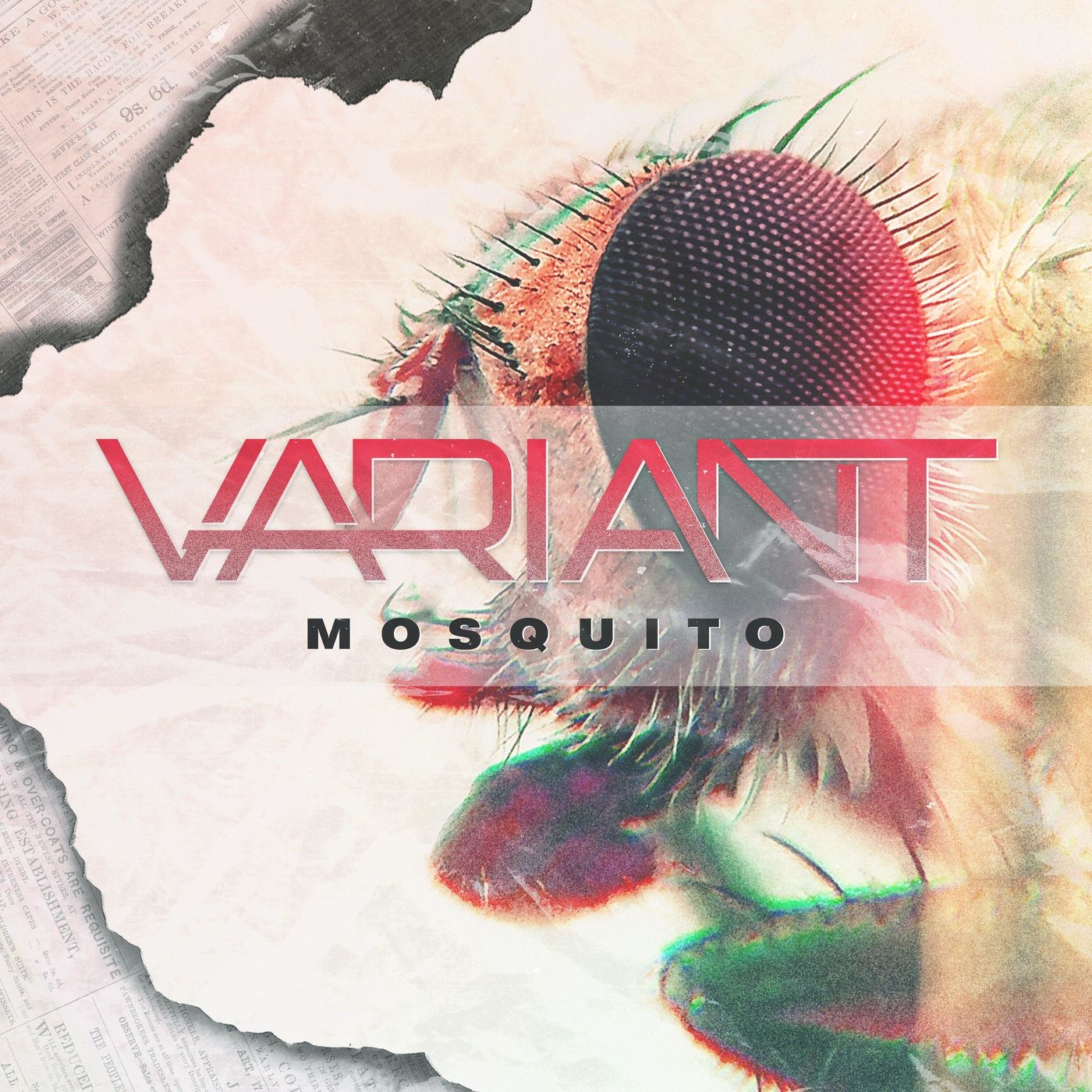 Variant - Mosquito [single] (2019)