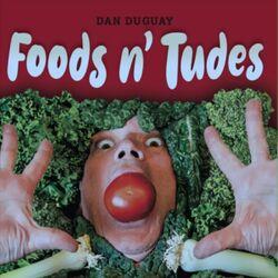 Foods 'n' Tudes