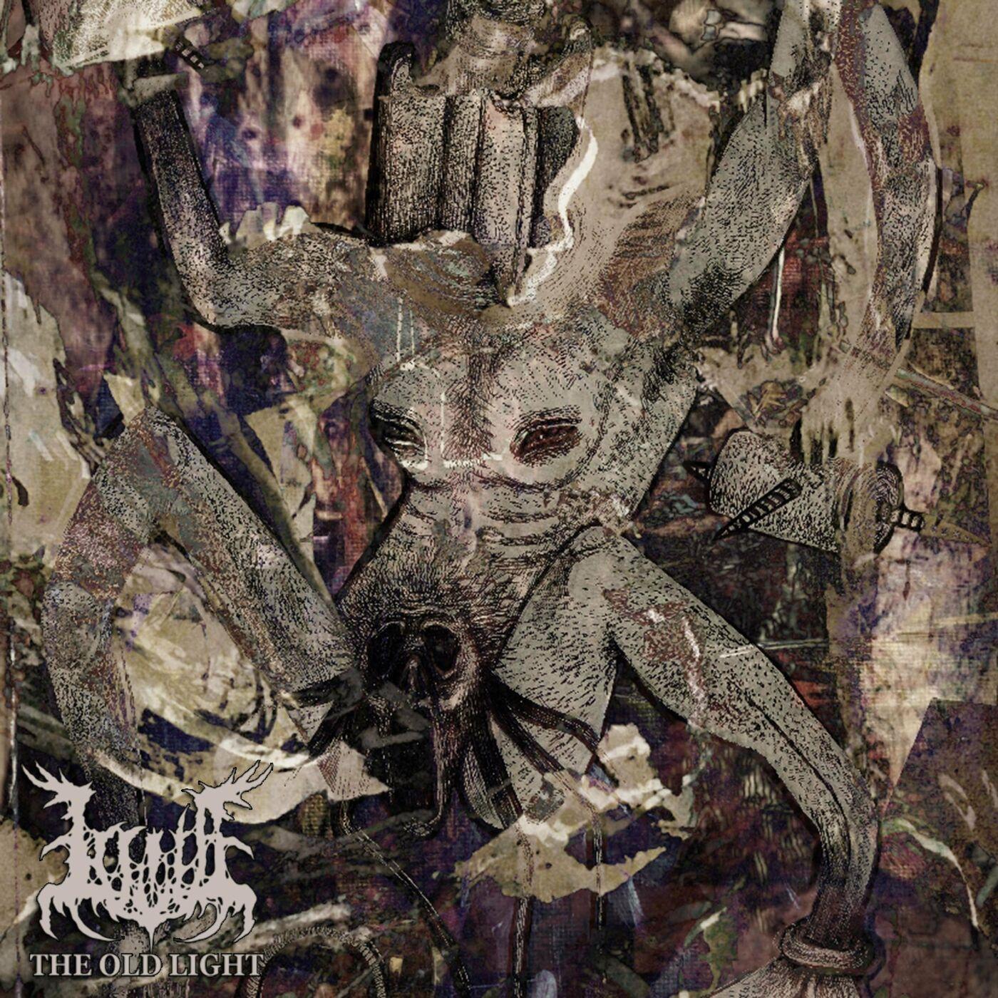 Irrita - The Old Light [maxi-single] (2021)