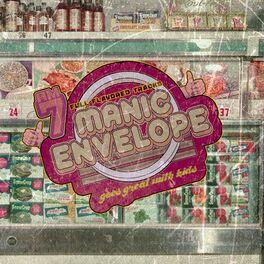 Album cover of Manic Envelope