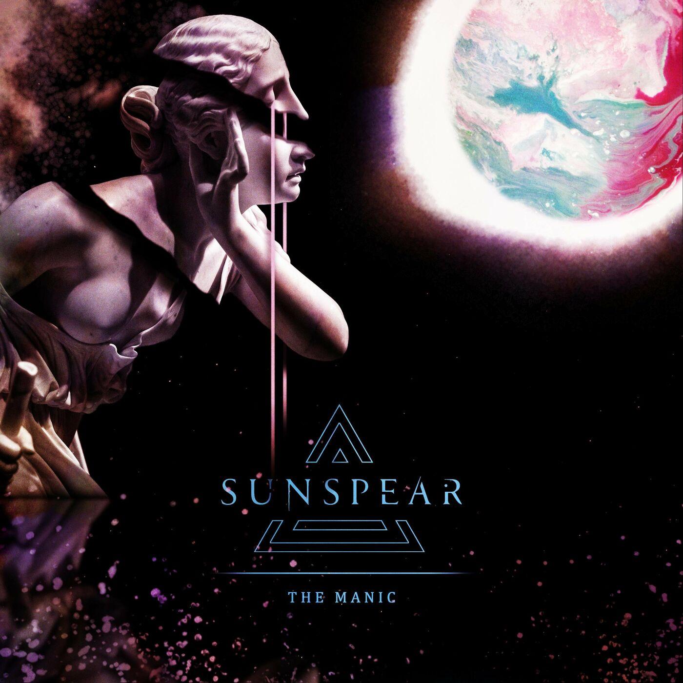 Sunspear - The Manic [single] (2020)
