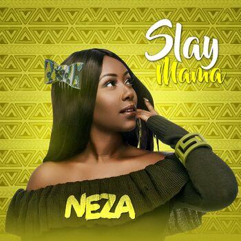 Slay Mama cover