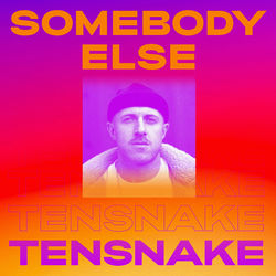 Download Tensnake, Boy Matthews - Somebody Else 2020