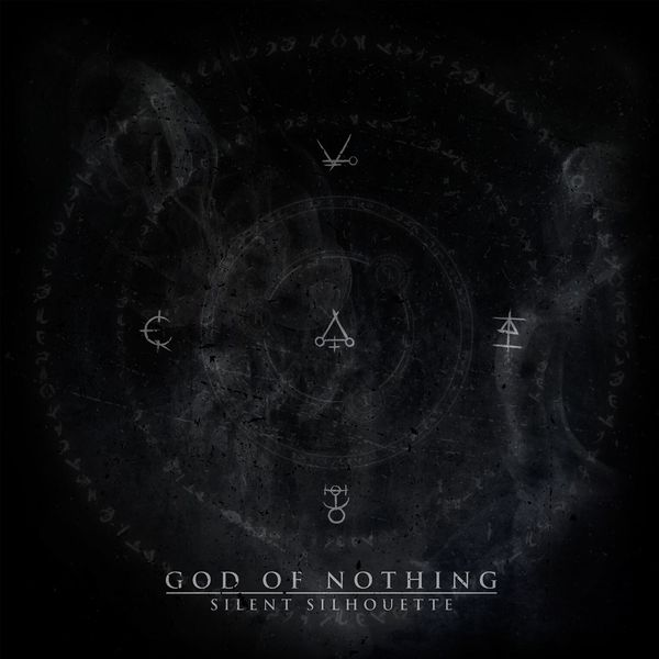 God Of Nothing - Dead & Dreaming [single] (2017)