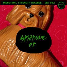 Album cover of Skanque EP