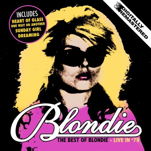 ANOTHER-BLONDIE ONE BAIXAR OR MUSICA WAY