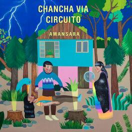 Album cover of Amansara