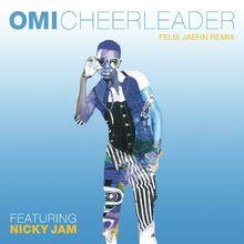 Cheerleader (Felix Jaehn Remix) - Omi Chords