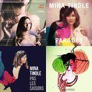 #Mina Tindle - Selections