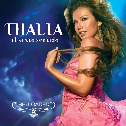 Baixar Single El Sexto Sentido (Re+Loaded), Baixar CD El Sexto Sentido (Re+Loaded), Baixar El Sexto Sentido (Re+Loaded), Baixar Música El Sexto Sentido (Re+Loaded) - Thalía 2018, Baixar Música Thalía - El Sexto Sentido (Re+Loaded) 2018