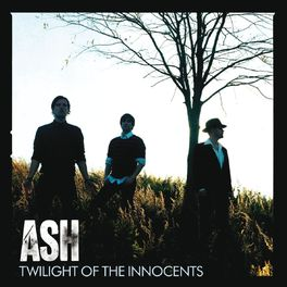 Album cover of Twilight Of The Innocents (Standard Version)
