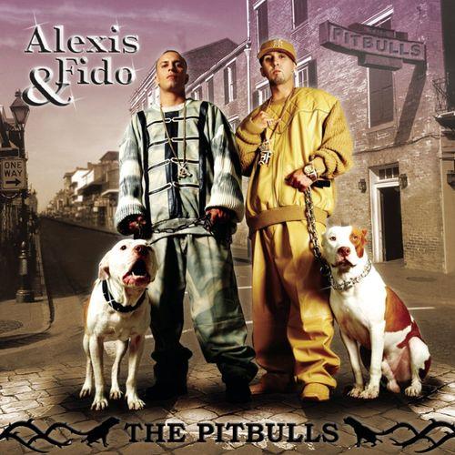 Baixar Single Agarrále El Pantalón – Alexis & Fido featuring Zion & Lennox (2006) Grátis