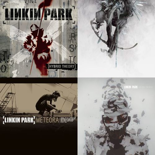 Link3n Park Playlist Listen Now On Deezer Music Streaming