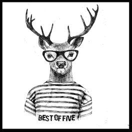 Album cover of Treibjagd Pres. Best of 5 Years