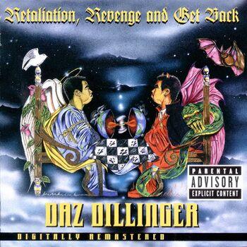 Initiated (feat. 2Pac a.k.a. Makaveli, Outlawz & Kurupt Tha Kingpin) cover