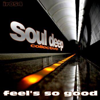 Feel's So Good cover