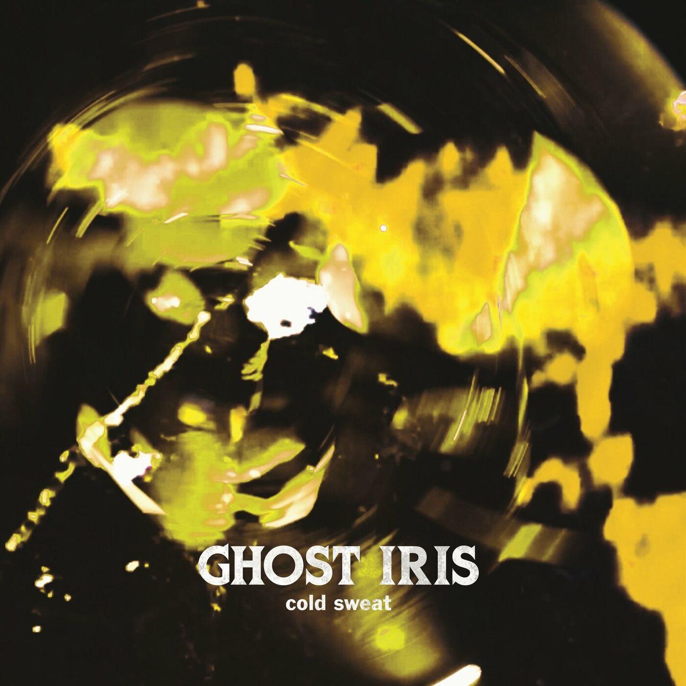 Ghost Iris - Cold Sweat [single] (2021)