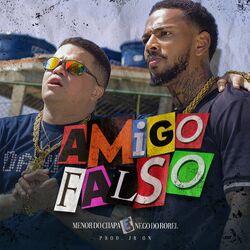 Amigo Falso - Menor Do Chapa  (2020) Download
