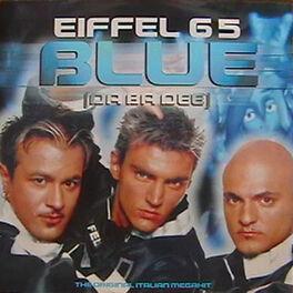 Album cover of Blue (Da Ba Dee)