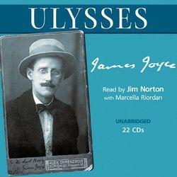 Joyce, J.: Ulysses (Unabridged) Audiobook
