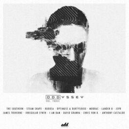 Album cover of Oddyssey Vol 3