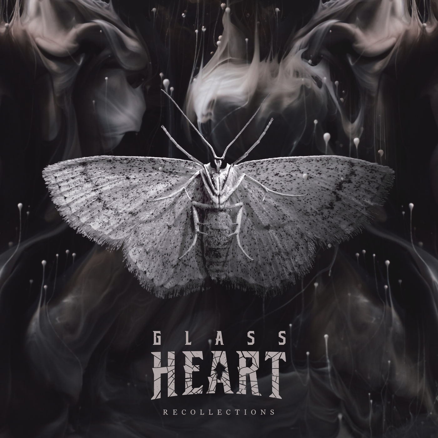 Glass Heart - Recollections (2019)