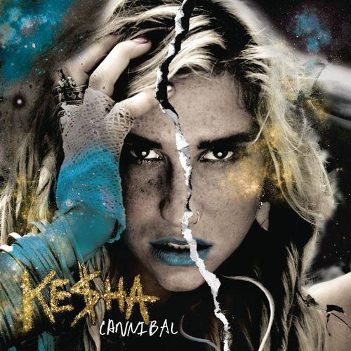 Baixar CD Cannibal – Kesha (2010) Grátis