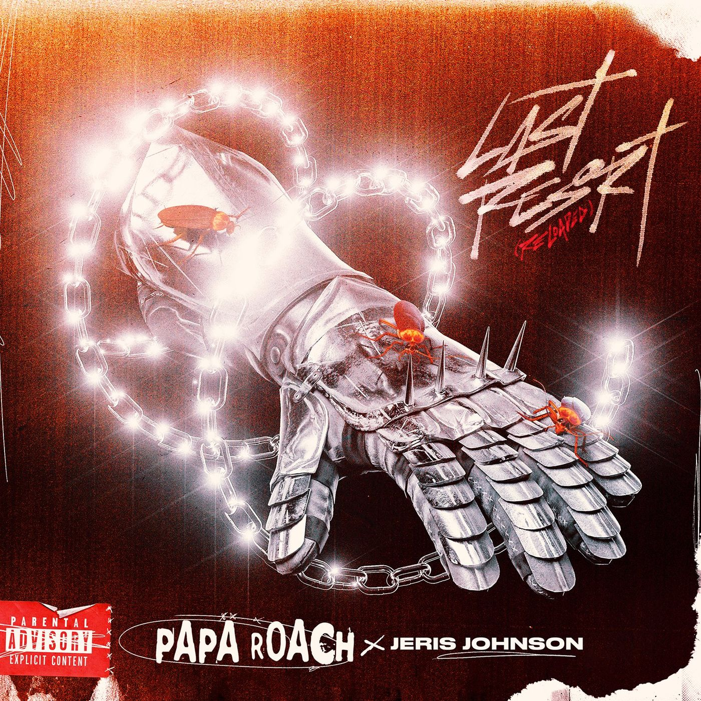 Papa Roach - Last Resort (Reloaded) [single] (2021)
