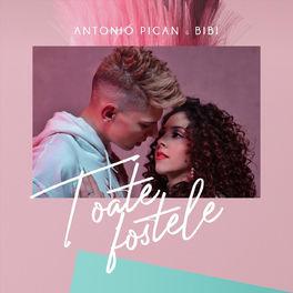 Album cover of Toate Fostele