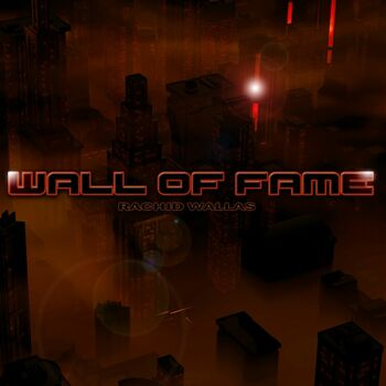Wall of Fame (instru) cover