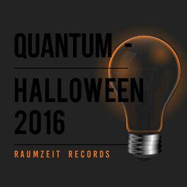 Album cover of Quantum - Halloween 2016