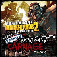 Jesper Kyd: Borderlands 2: Mister Torgue's Campaign of Carnage
