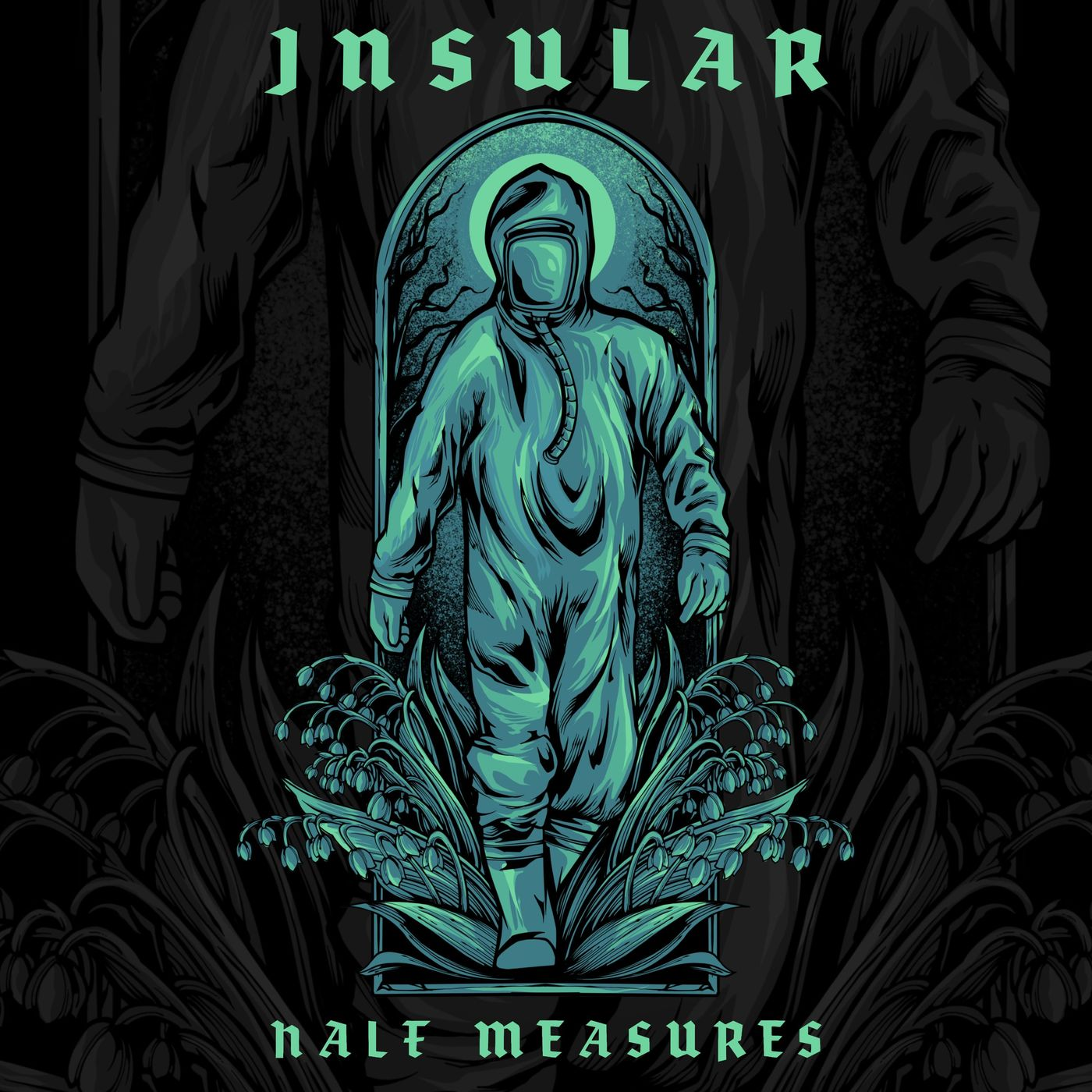 insular - Half Measures [single] (2020)