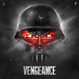 Album cover of Vengeance