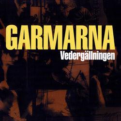 Garmarna – Vedergällningen 1999 CD Completo