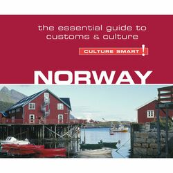 Norway - Culture Smart! - The Essential Guide to Customs & Culture (Unabridged)