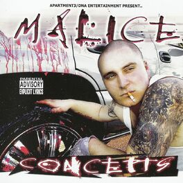 Album cover of Concepts