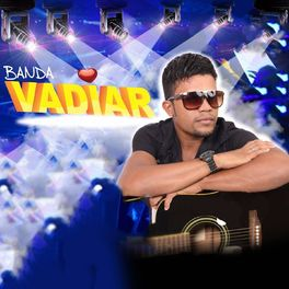 Album cover of Banda Vadiar, Vol. 8